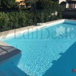 Realizzazione piscina a milano