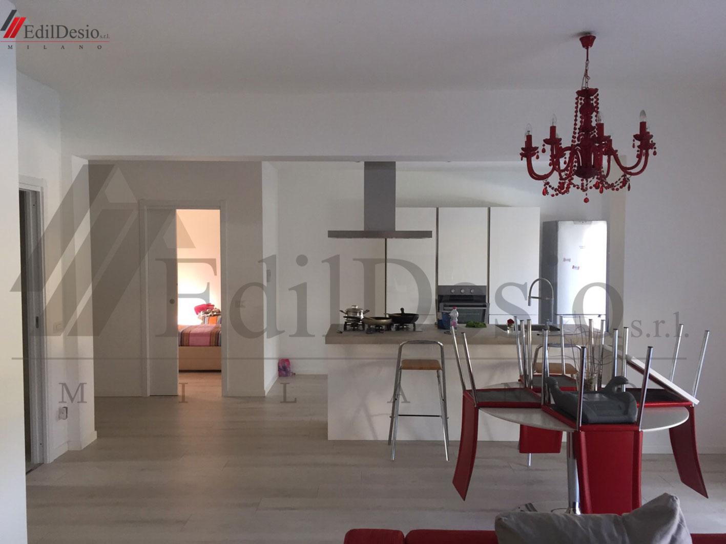 Ristrutturazione Case Milano - Edil Desio – Ristrutturazioni case Milano